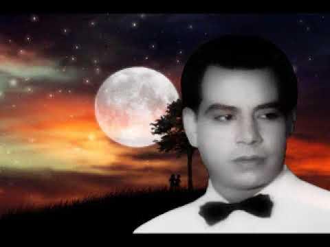أنا وحدي يا ليل سهران - عبد الغني السيد - صوت عالي الجودة