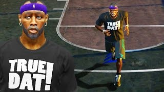 NBA 2k16 Blacktop Xbox 360 Gameplay - GRANDPA TOO OLD FOR THAT! Ep. 2
