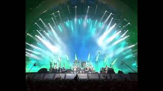 getlinkyoutube.com-Pink Floyd HD   Another Brick in the Wall   1994 Concert Earls Court London