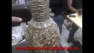 getlinkyoutube.com-RECICLANDO LATAS, RECYCLING CANS, RECICLAGEM LATAS