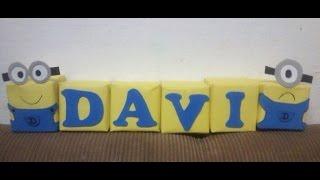 getlinkyoutube.com-letras de cubinhos de caixa de leite