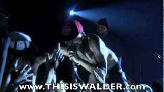 Kid Ink - Time Of Your Life Live @ Toronto