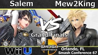 getlinkyoutube.com-CT|Salem (Bayonetta) vs. FOX MVG|Mew2King (Cloud) - Wii U Grand Finals - SC:67