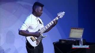 getlinkyoutube.com-Tosin Abasi Workshop Presented by Toontrack - Sweetwater Sound