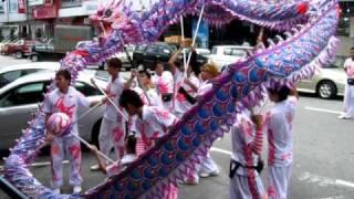 getlinkyoutube.com-2011年元宵节-邀善南寺舞龙助兴愿大家龙马精神,行运一条龙