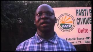 Yeah Samake conduit des Maires du Mali a la rencontre des élus de 245 collectivités des Etats-Unis