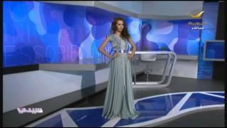 getlinkyoutube.com-#أزياء: مجموعة جديدة للمصممة المغربية سلمى بن عمر لرمضان 2014