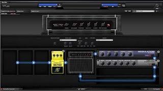 Sound Like David Gilmour (Fender Fuse Preset)