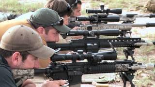 getlinkyoutube.com-Magpul Dynamics - The Art of the Precision Rifle - Full Trailer - HD