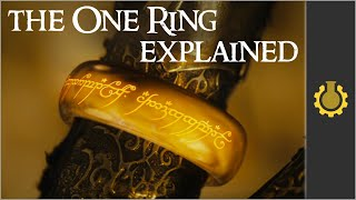 The Lord of the Rings Mythology Explained (Part 1) width=