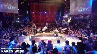 getlinkyoutube.com-Les Twins Open Show | Fusion Concept World Final 2015 | Paris