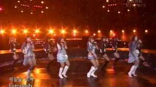 getlinkyoutube.com-CSJH The Grace -The Club  LIVE Comeback 040906