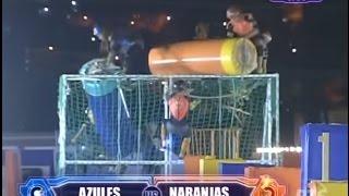getlinkyoutube.com-Combate RTS - Circuito La Revancha de la Venganza / Final 5Ta Temporada 1/Octubre/2015 (Parte 4)