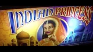 getlinkyoutube.com-Indian Princess  LIVE PLAY $100 to $3500 in 12 mins