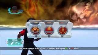getlinkyoutube.com-Bakugan Battle Brawlers Battle Royale Vs Dan, Masquerade, And Shun