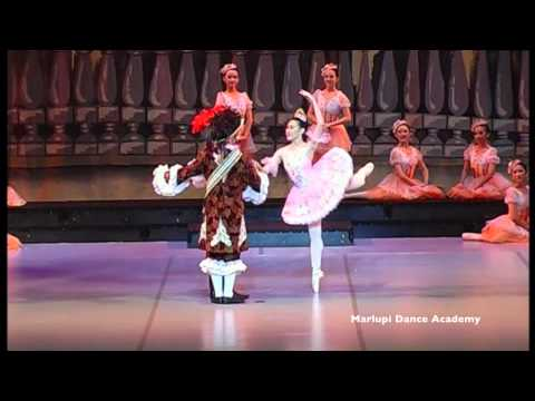 Sleeping Beauty - Marlupi Dance Academy