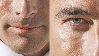 How to Retouch Mature Skin in Photoshop