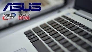 getlinkyoutube.com-ASUS Laptops en Español Mx