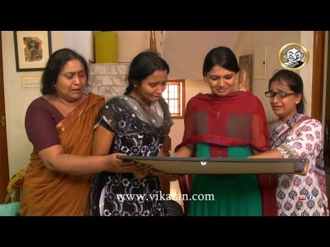 Deivamagal Episode 40, 20/05/13