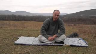 getlinkyoutube.com-Остеохандроз поясницы 3 упражнения для лечения и снятия болей