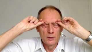 getlinkyoutube.com-Массаж глаз и глазных точек для восстановления зрения