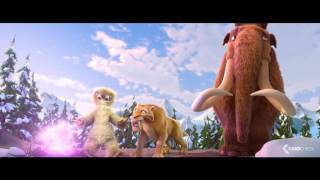 getlinkyoutube.com-ICE AGE 5  Collision Course Official Trailer 3 2016