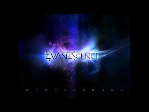 Evanescence - Lost In Paradise / Evanescence 2011