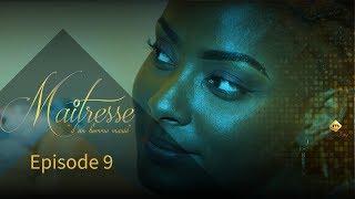 Série - Maitresse d'un homme marié - Episode 9