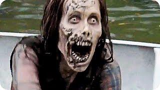 getlinkyoutube.com-THE WALKING DEAD Season 7 Episode 8 TRAILER Mid-Season Finale | amc Series