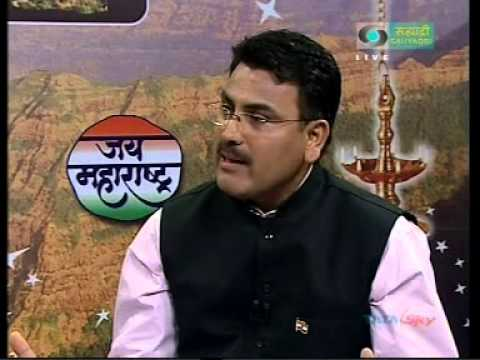 Agri Tourism India Story, on Doordarshan Sahyadari Channel April 2013