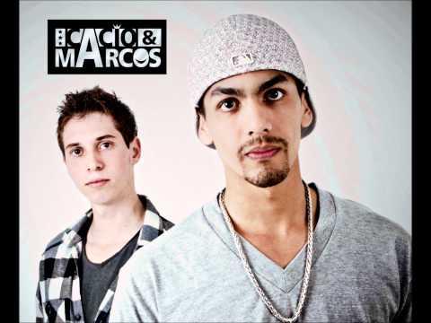 Tá de Sacanagem - Cacio & Marcos