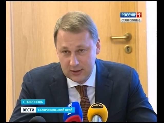Свой завод красок появится на Ставрополье