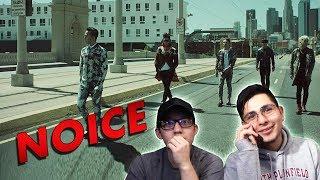 GUYS REACT TO BIGBANG 'LOSER' M/V