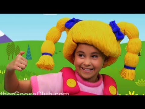 Where Is Thumbkin? sd - Mother Goose Club Rhymes For Child