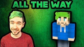 getlinkyoutube.com-JackSepticEye - All The Way (Songify Remix) by Schmoyoho - Minecraft Music Video