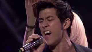 getlinkyoutube.com-[Live] [11.04.2015] Vô Tự Bia (The empress of China OST) - Lý Trị Đình/Aarif Lee