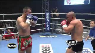 getlinkyoutube.com-BEST K1 FIGHT EVER!  Zambidis vs. Chahid