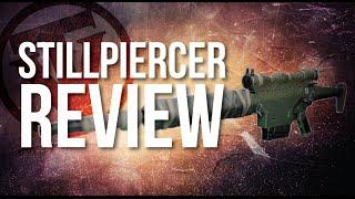 getlinkyoutube.com-Stillpiercer Review