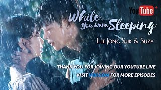 While You Were Sleeping (당신이 잠든 사이에) - Full Episode 1 & 2 [Eng Subs] | Korean Drama