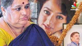 getlinkyoutube.com-Soundarya's property dispute - Mystery of Will continues | Hot Tamil Cinema News