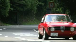 getlinkyoutube.com-Alfa Romeo 1300 Giulia(カーグラフィック風)