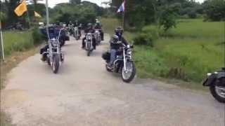 getlinkyoutube.com-HONDA STEED CLUB THAILAND