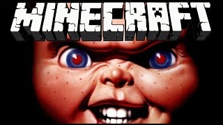 Minecraft | Chucky | Child's Play