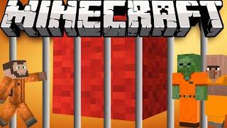 getlinkyoutube.com-Türkçe Minecraft: YÜNLERDEN KAÇIŞ! (Özel Harita)