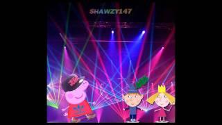 getlinkyoutube.com-PEPPATING - Peppa Pig Drum 'n' Bass Remix by Fruityloops and photoshop : D