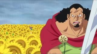 getlinkyoutube.com-One Piece Episode 701 EnglishSub  ワンピース 701 - Kyros Vs Diamante