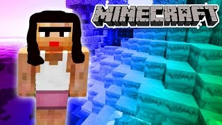 getlinkyoutube.com-ROLANDA PLAYS MINECRAFT | Minecraft Part 1