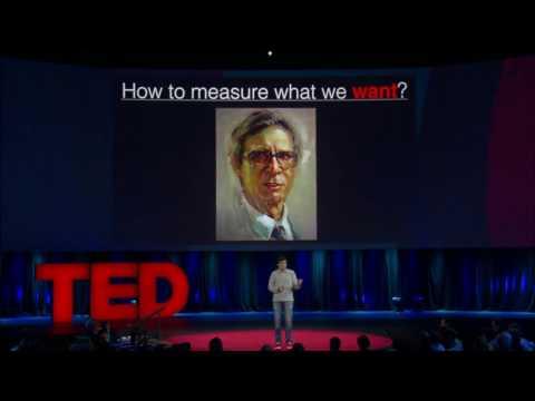 Reduced Inequalities - Ted Talks