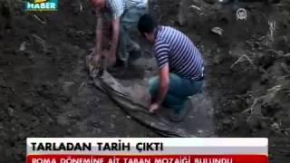 getlinkyoutube.com-Muğla'daki Bir Tarlada Tarihi Eser Bulundu
