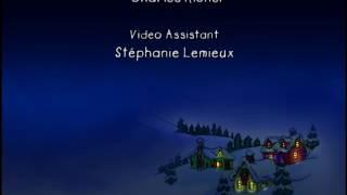 getlinkyoutube.com-Caillou's Holiday Movie End Credits (Sony Wonder Version)